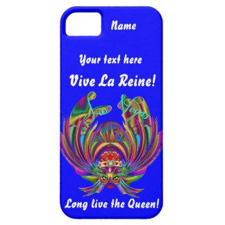 Vegas Queen Please view artist comments below iPhone 5 Cover
