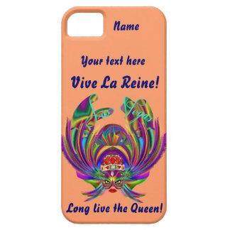 Vegas Queen Please view artist comments below iPhone 5 Covers