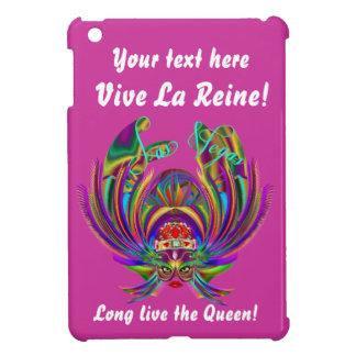 Vegas Queen Please view artist comments below Case For The iPad Mini