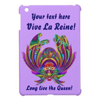 Vegas Queen Please view artist comments below iPad Mini Cases