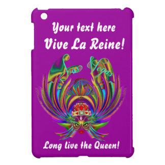 Vegas Queen Please view artist comments below iPad Mini Cover