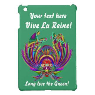 Vegas Queen Please view artist comments below iPad Mini Covers
