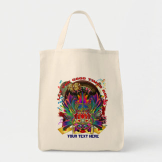 Vegas Queen Please view artist comments below Tote Bag