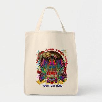 Vegas Queen Please view artist comments below Tote Bag