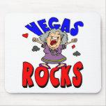 Vegas Rocks Mousepad