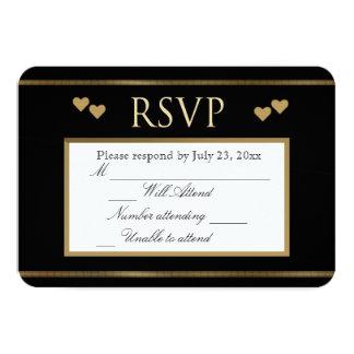 Vegas RSVP Card