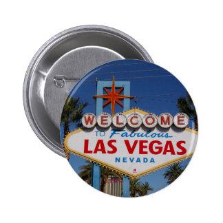 Vegas sign button