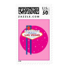 Vegas Sign Postage