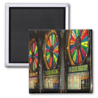 Vegas Slots Magnet
