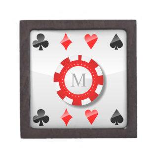 Vegas Style Jewelry Box