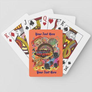 Vegas Style Set 2 View About Design Poker Deck