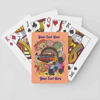 Vegas Style Set 2 View About Design Deck Of Cards