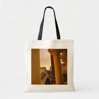 Vegas Terrace Tote Bag