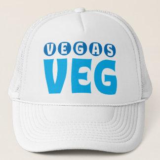 Vegas Veg logo items Trucker Hat