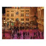 Vegas - Venetian - Entrance Letterhead Template