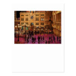 Vegas - Venetian - Entrance Post Cards