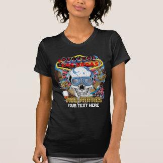 Vegas Women All Styles Dark View Hints T-Shirt