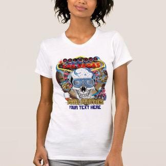 Vegas Women All Styles Light View Hints T-Shirt