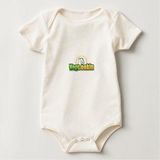 VegCookin T-shirt