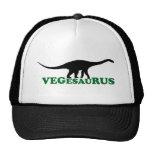 Vegesaurus Cap
