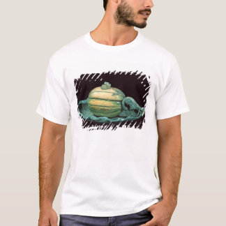 Vegetable dish in the form of a pumpkin T-Shirt