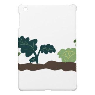 Vegetable Garden iPad Mini Case