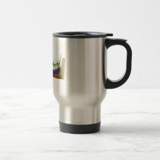 Vegetable Garden Mugs
