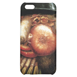 Vegetable Head iPhone 5C Cover