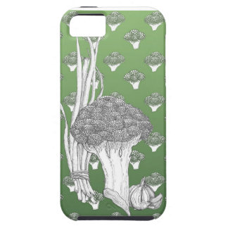 Vegetable iPhone SE/5/5s Case