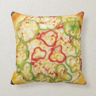 Vegetable Pizza Pillows