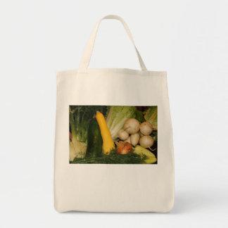 Vegetable Tote
