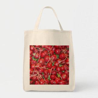 vegetable tote bag