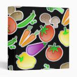 Vegetable Wallpaper Vinyl Binders