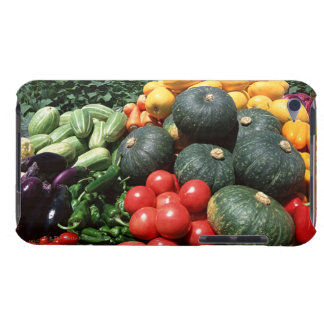 Vegetables 2 barely there iPod cover