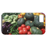 Vegetables 2 iPhone 5 cases