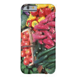 Vegetables 3 barely there iPhone 6 case