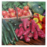 Vegetables 3 tiles