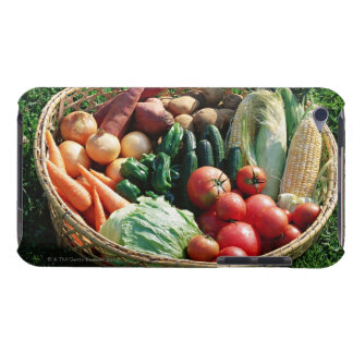 Vegetables 5 barely there iPod cover