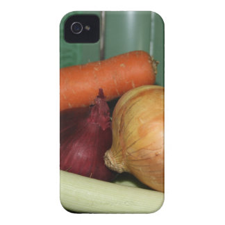 Vegetables BlackBerry Bold Case-Mate Barely There