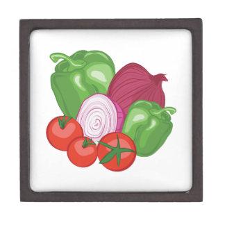 Vegetables Gift Box