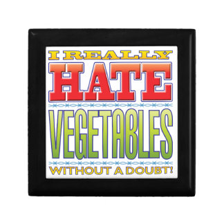Vegetables Hate Gift Box