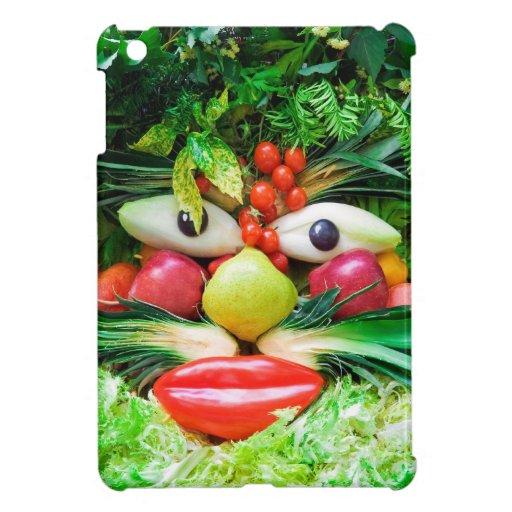 Vegetables iPad Mini Cases