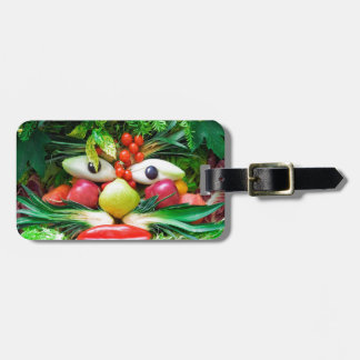 Vegetables Tags For Bags