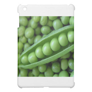 VEGETABLES PEAS COVER FOR THE iPad MINI
