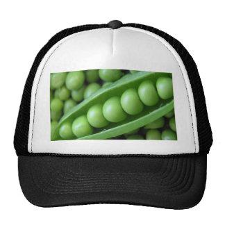 VEGETABLES PEAS TRUCKER HAT