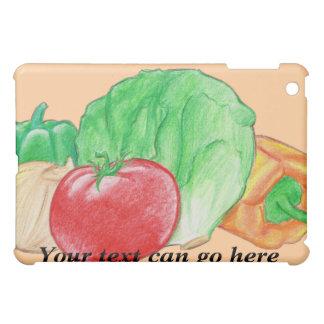 Vegetables Produce iPad Speck Case iPad Mini Case