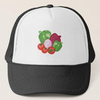 Vegetables Trucker Hat