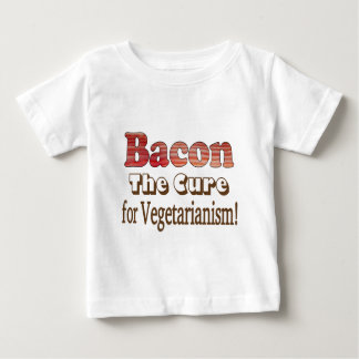 Vegetarian Bacon T Shirt