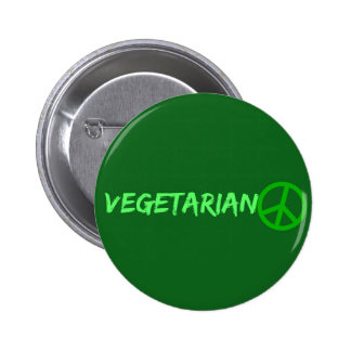 Vegetarian Button
