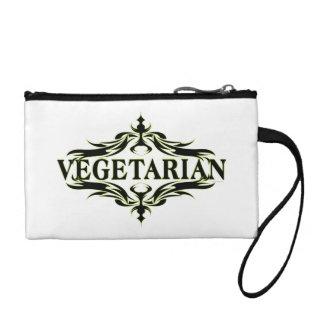Vegetarian Coin Purse